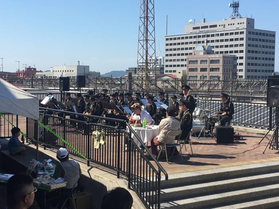 鉄道の祭典 鉄道の日イベント2019in九州鉄道記念館 終わりました。