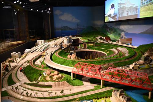 「九州の鉄道大パノラマ演出上映」再開のお知らせ